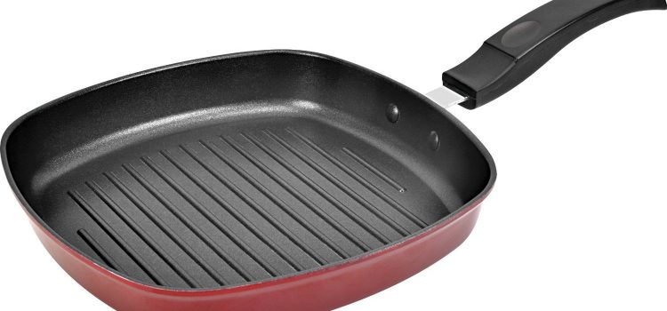 Top 10 Best Grill pans and Griddles review 2018