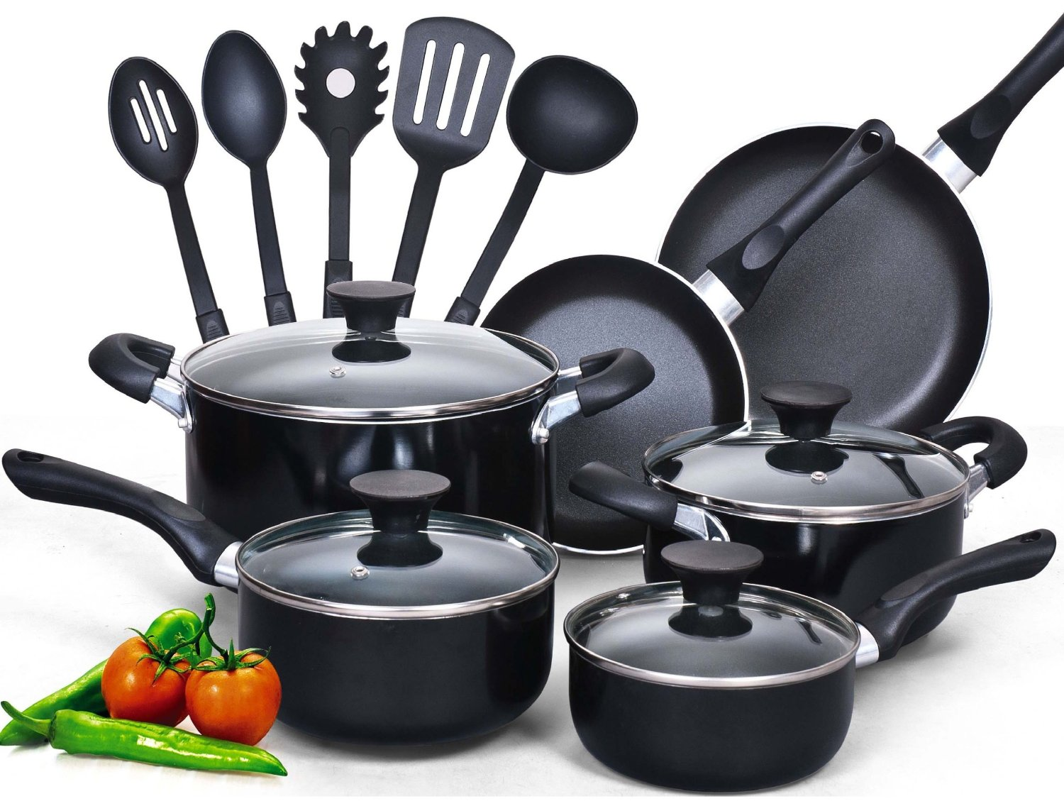 How to Care for your Nonstick Cookware to extend the lifespan
