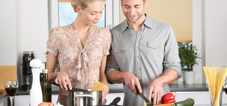 Top 10 Common Hazards in the kitchen and how to avoid them
