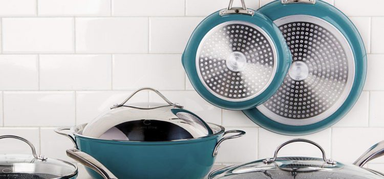 Best Curtis Stone Durapan review – The best nonstick durapan cookware reviewed