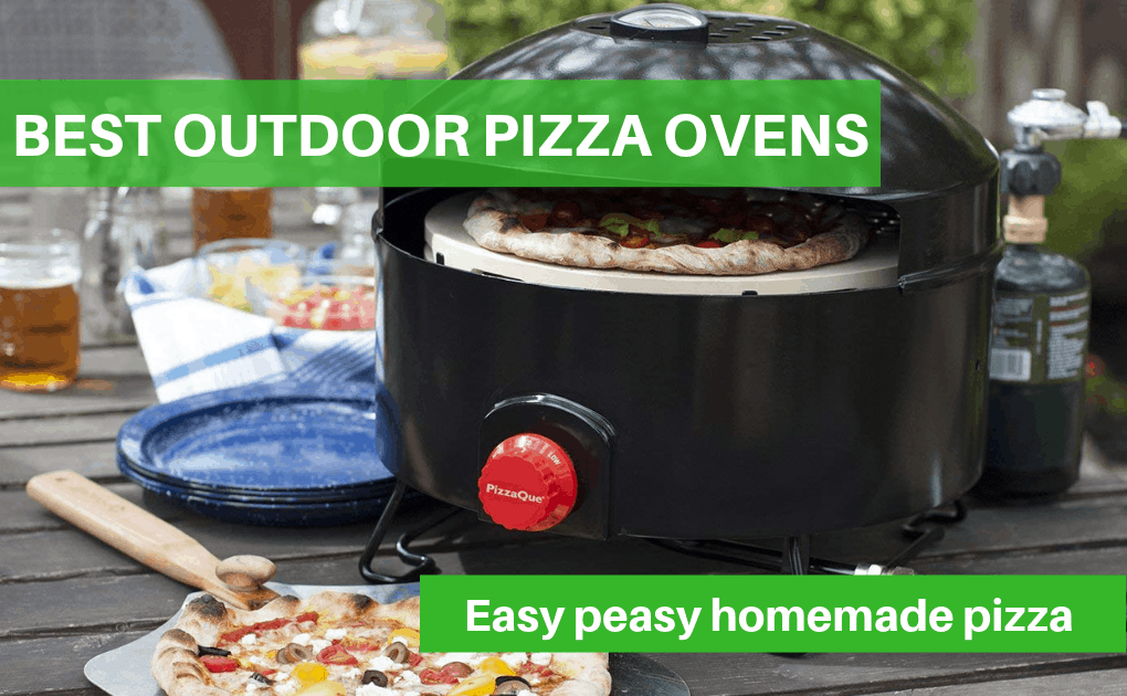 Best Outdoor Pizza Ovens review