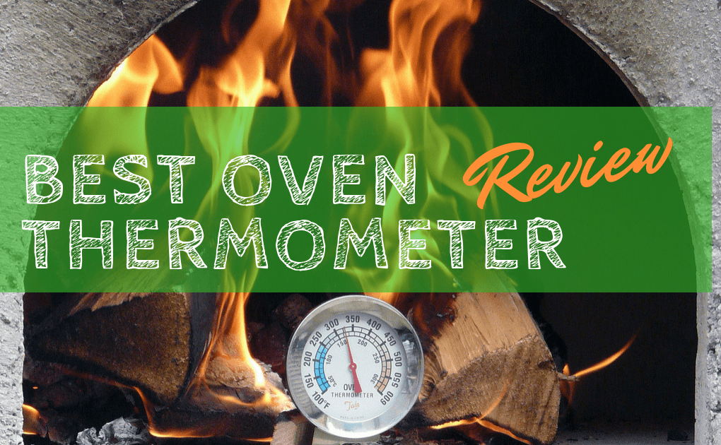 Best Oven Thermometers review