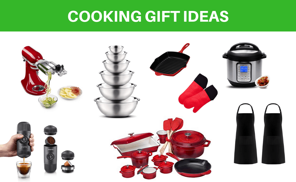 Cooking Gifts Ideas Best Kitchen Gifts For Chefs People Who Love